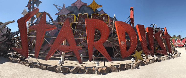 Vegas Gets Weird: How to Experience the Odder Side of Las