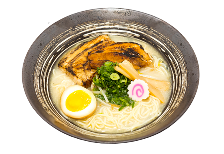 Bowl of Ramen from Shinya Maru